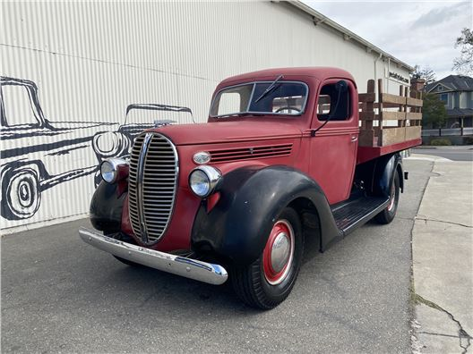 1938 Ford I ton for sale on GoCars.org