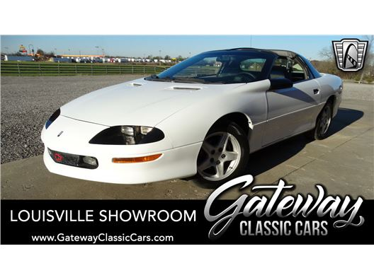 1997 Chevrolet Camaro for sale in Memphis, Indiana 47143
