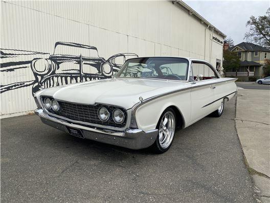 1960 Ford Galaxie for sale in Pleasanton, California 94566