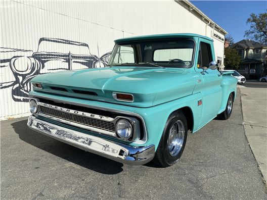 1966 Chevrolet C10 for sale in Pleasanton, California 94566