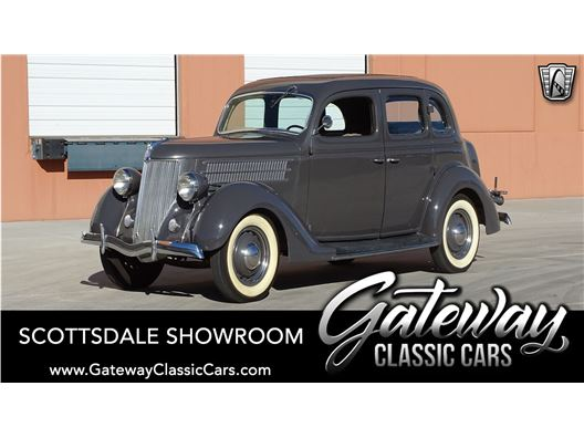 1936 Ford Model 68 for sale in Phoenix, Arizona 85027