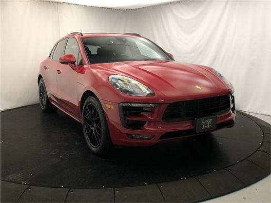 2017 Porsche Macan for sale on GoCars.org