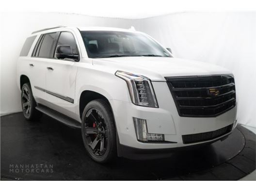 2018 Cadillac Escalade for sale in New York, New York 10019