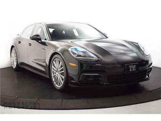 2017 Porsche Panamera for sale in New York, New York 10019