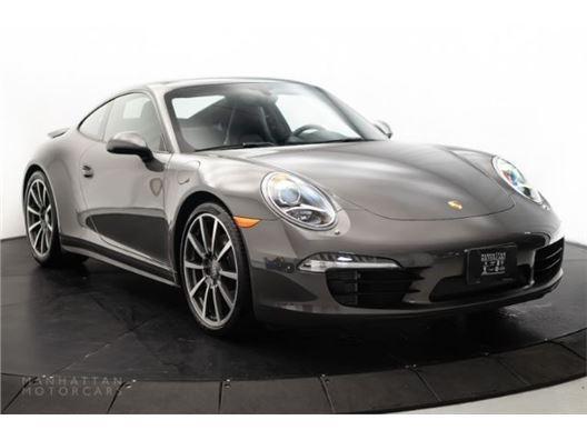 2013 Porsche 911 for sale in New York, New York 10019