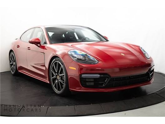 2018 Porsche Panamera for sale in New York, New York 10019
