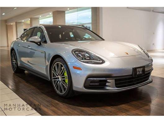 2019 Porsche Panamera for sale in New York, New York 10019