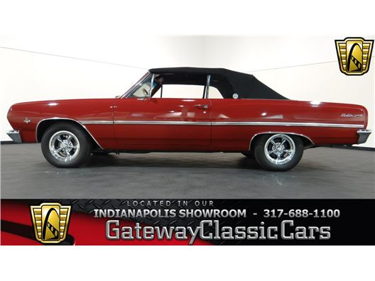 1965 Chevrolet Chevelle for sale in Indianapolis, Indiana 46268