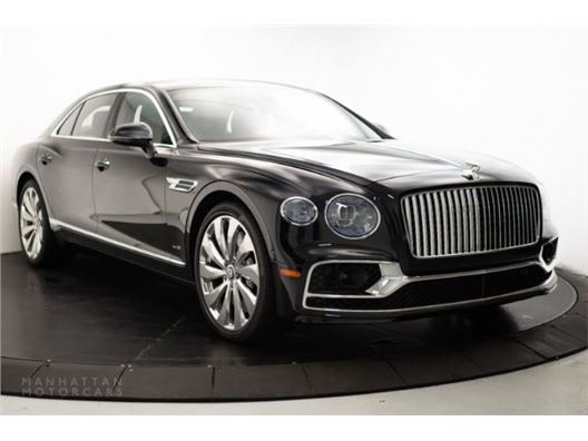 2020 Bentley Flying Spur for sale in New York, New York 10019