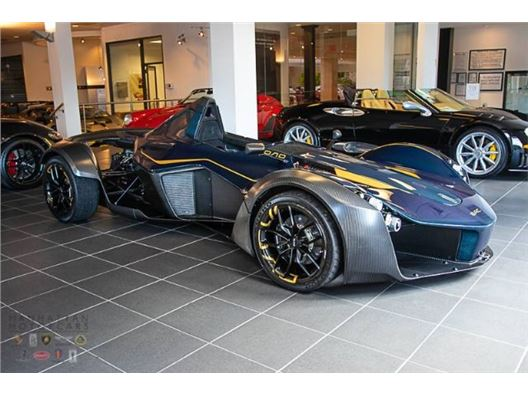 2019 BAC MONO for sale in New York, New York 10019
