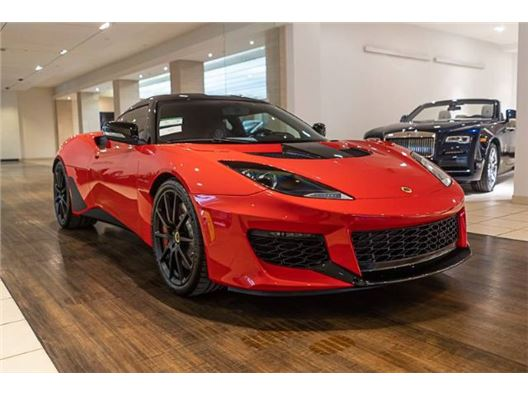 2020 Lotus Evora GT for sale in New York, New York 10019
