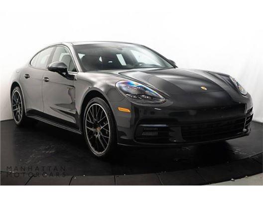 2020 Porsche Panamera for sale in New York, New York 10019