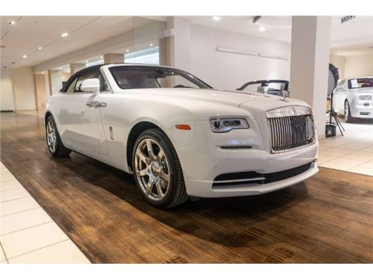 2020 Rolls-Royce Dawn for sale in New York, New York 10019