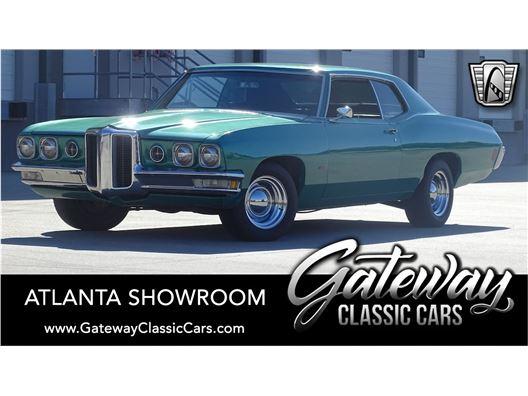 1970 Pontiac Catalina for sale in Alpharetta, Georgia 30005
