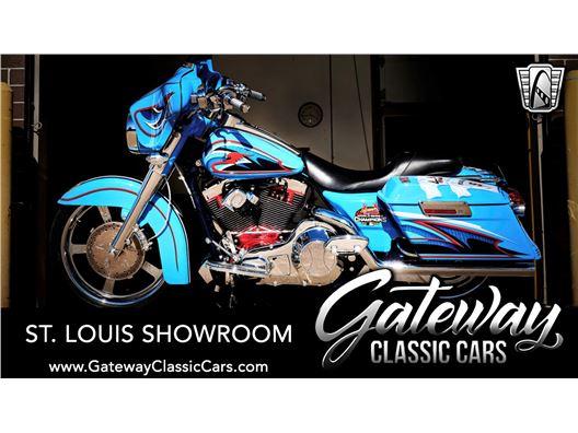 2006 Harley-Davidson FLHX for sale in OFallon, Illinois 62269