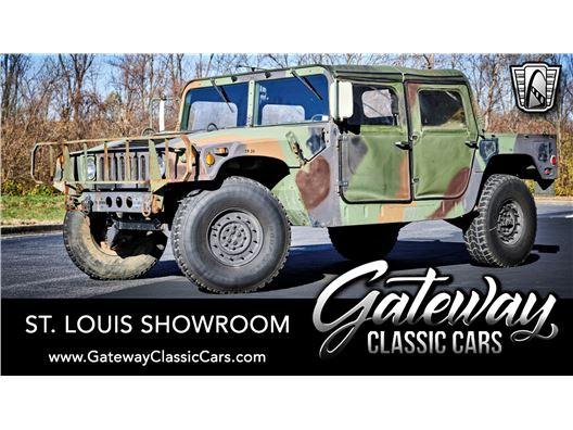 1989 AM General HMMWV for sale in OFallon, Illinois 62269