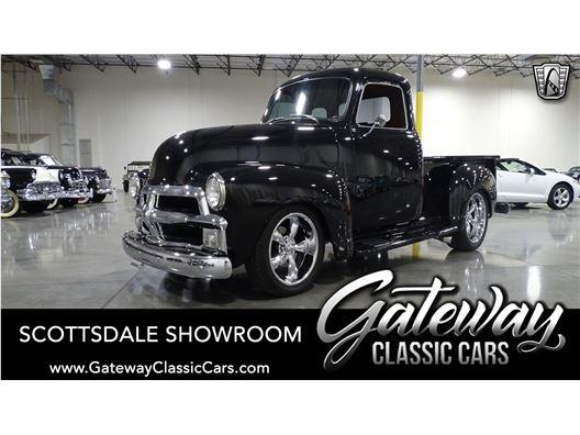 1954 Chevrolet 3100 for sale in Phoenix, Arizona 85027