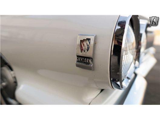 1963 Buick Skylark for sale in Ruskin, Florida 33570