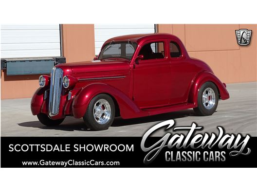 1937 Dodge 5 Window for sale in Phoenix, Arizona 85027