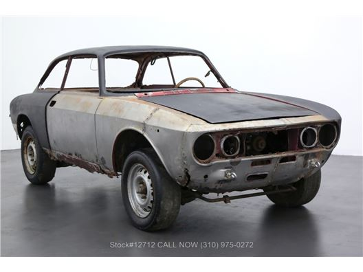 1972 Alfa Romeo GTV 2000 for sale in Los Angeles, California 90063