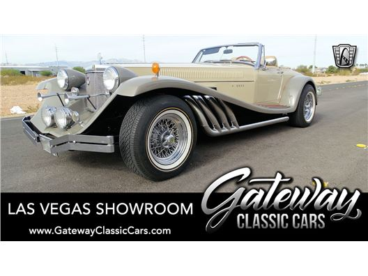 1978 Clenet Series 1 for sale in Las Vegas, Nevada 89118