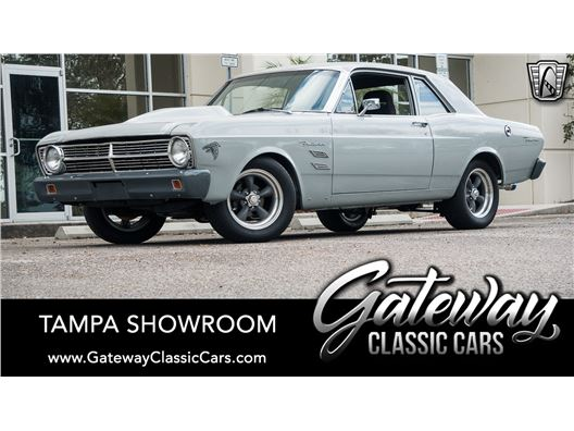 1967 Ford Falcon for sale in Ruskin, Florida 33570