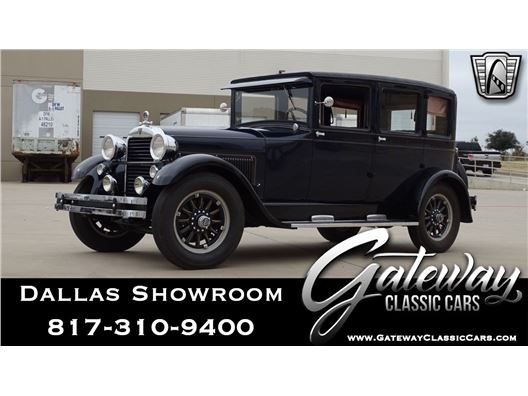 1927 Hudson Super Six for sale in DFW Airport, Texas 76051
