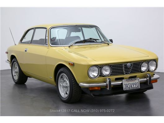 1973 Alfa Romeo GTV for sale in Los Angeles, California 90063