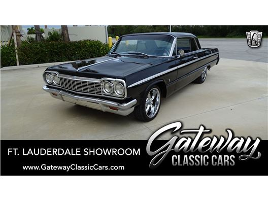 1964 Chevrolet Impala for sale in Coral Springs, Florida 33065