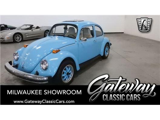 1975 Volkswagon Beetle for sale in Kenosha, Wisconsin 53144