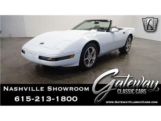 1996 Chevrolet Corvette for sale in La Vergne
