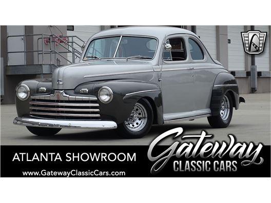 1946 Ford Coupe for sale in Alpharetta, Georgia 30005