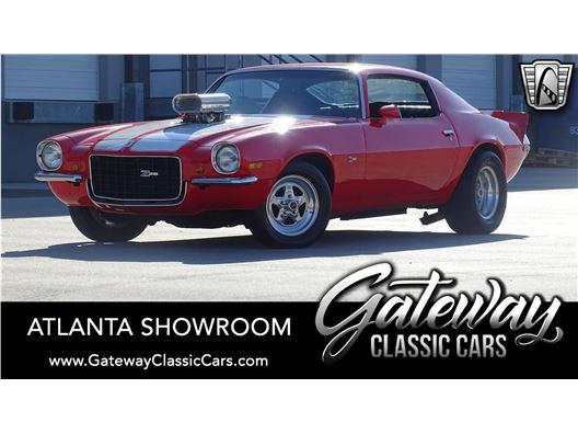 1973 Chevrolet Camaro for sale in Alpharetta, Georgia 30005