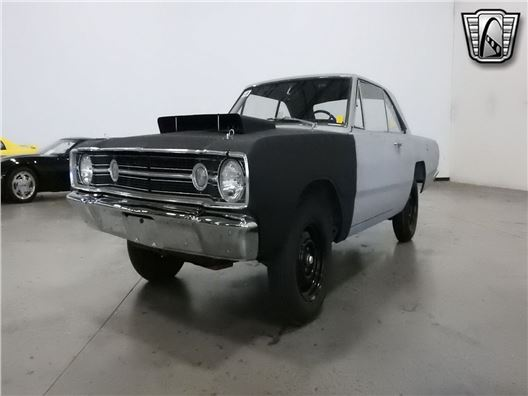 1968 Dodge Dart for sale in Kenosha, Wisconsin 53144