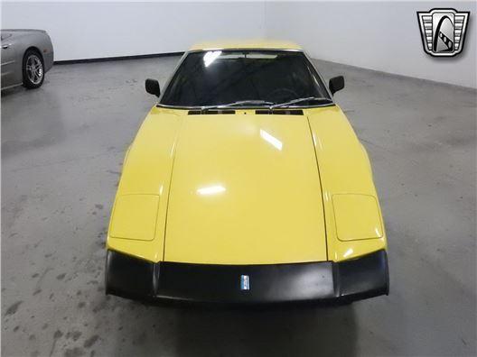 1972 De Tomaso Pantera for sale in Kenosha, Wisconsin 53144