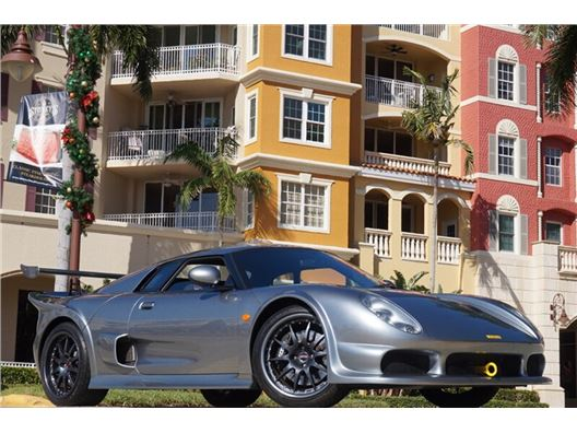 2007 Noble M400 for sale in Naples, Florida 34104