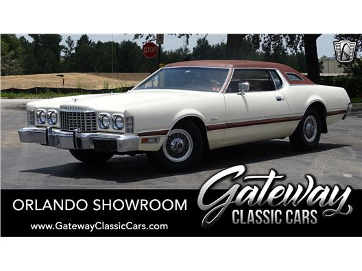1973 Ford Thunderbird for sale in Lake Mary, Florida 32746