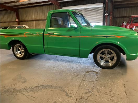 1967 Chevrolet C/K 10 Series for sale in Sarasota, Florida 34232