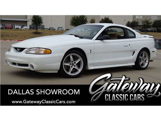 1995 Ford Mustang for sale in DFW Airport, Texas 76051
