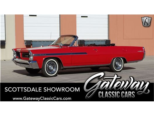 1963 Pontiac Bonneville for sale in Phoenix, Arizona 85027
