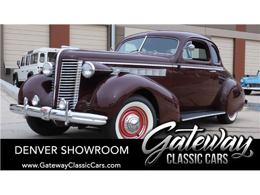 1938 Buick Century for sale in Englewood, Colorado 80112