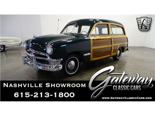 1950 Ford Woody for sale in La Vergne
