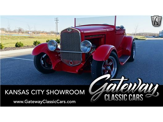 1930 Ford Model A for sale in Olathe, Kansas 66061