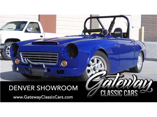 1966 Datsun SPL for sale in Englewood, Colorado 80112