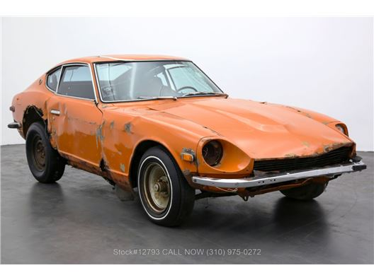 1973 Datsun 240Z for sale in Los Angeles, California 90063