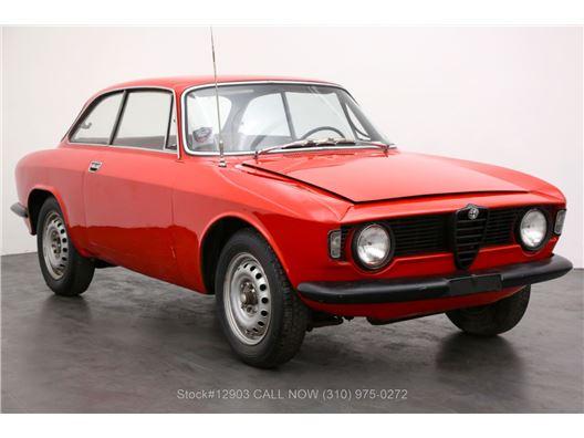 1965 Alfa Romeo Sprint GT for sale in Los Angeles, California 90063