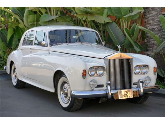 1965 Rolls-Royce Silver Cloud III for sale in Los Angeles, California 90063