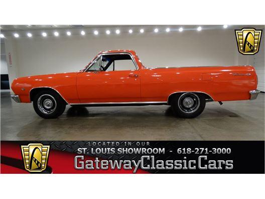 1965 Chevrolet El Camino for sale in O'Fallon, Illinois 62269