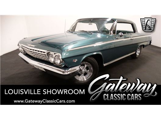 1962 Chevrolet Impala for sale in Memphis, Indiana 47143