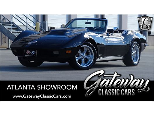 1973 Chevrolet Corvette for sale in Alpharetta, Georgia 30005